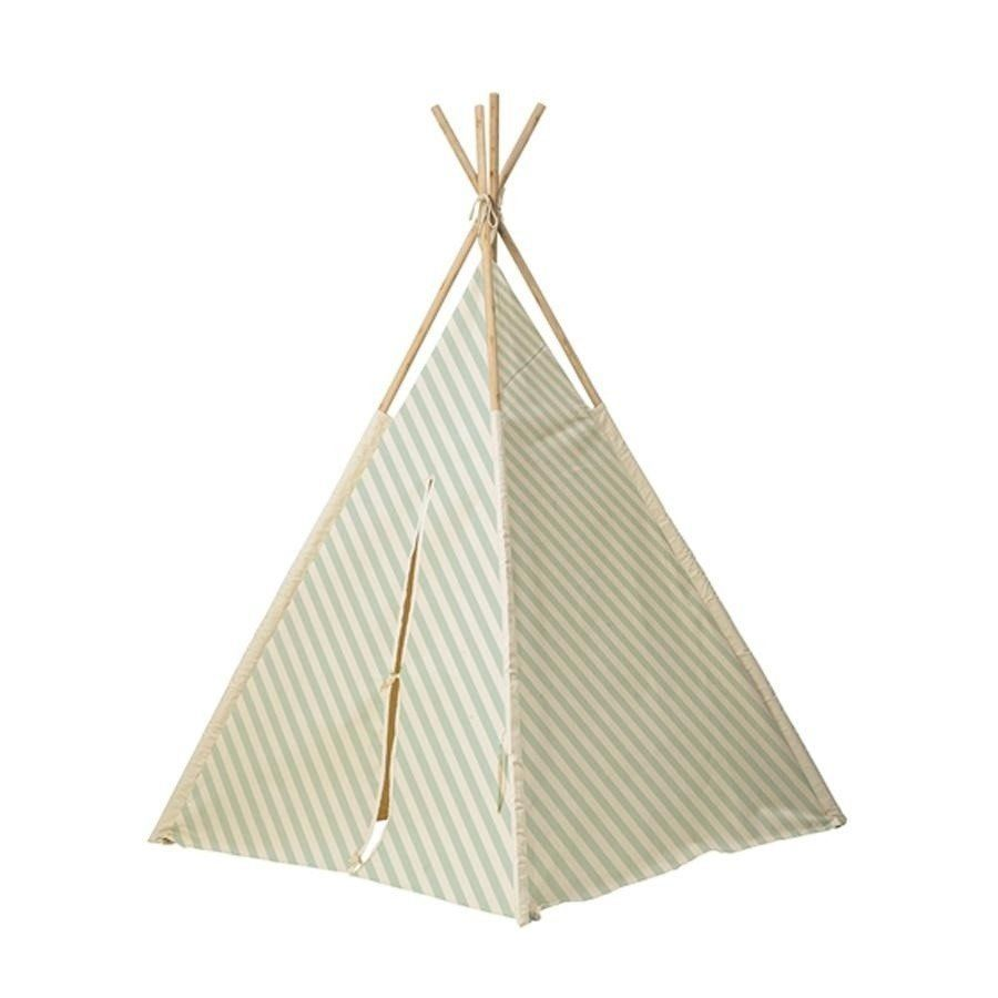 bloomingville children 39 s tipi tente d 39 enfants ambientedirect. Black Bedroom Furniture Sets. Home Design Ideas