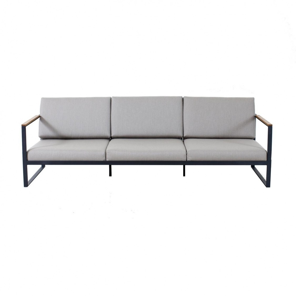 r shults garden easy 3 sitzer sofa ambientedirect. Black Bedroom Furniture Sets. Home Design Ideas