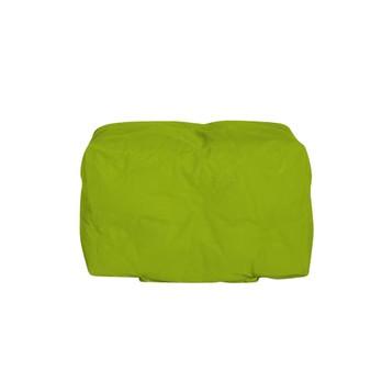 Sitting Bull - Sitting Bull Couch l Hocker - grün/68x53x40cm