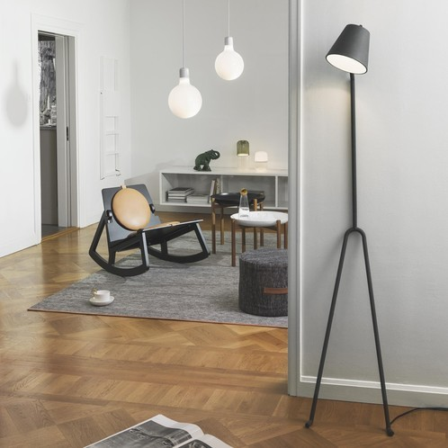 DesignHouseStockholm - Mañana Stehleuchte