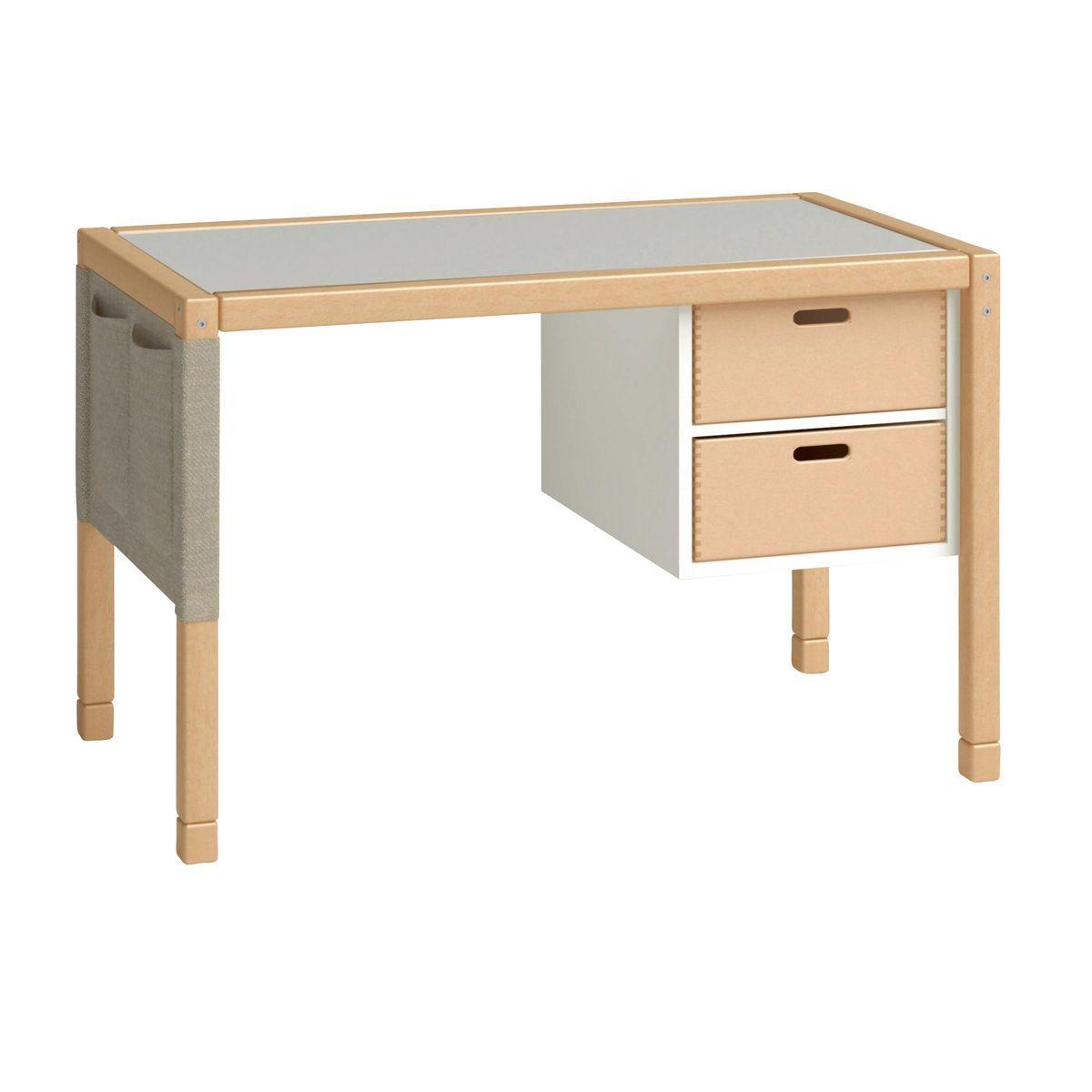 fl totto profilsystem bureau taille junior fl totto. Black Bedroom Furniture Sets. Home Design Ideas