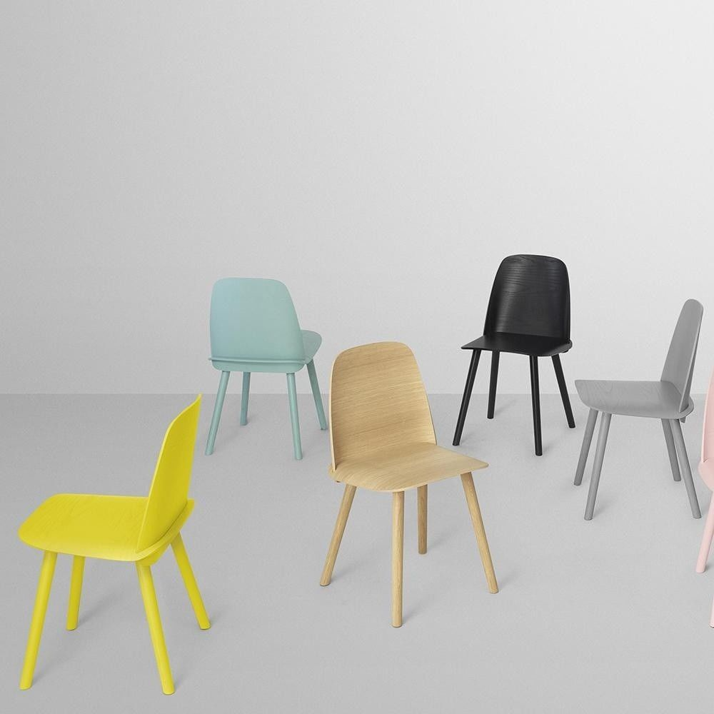 Muuto Nerd Chair AmbienteDirectcom