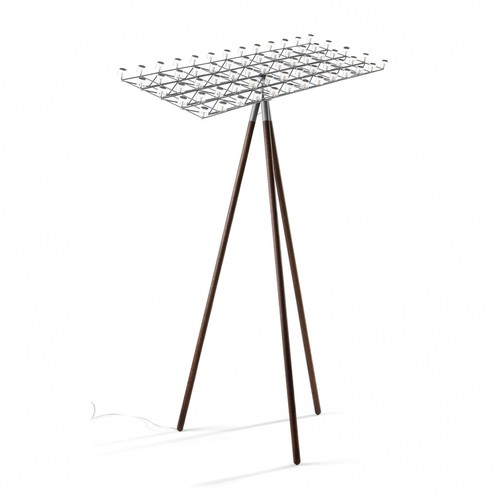 Moooi - Space Frame LED Stehleuchte