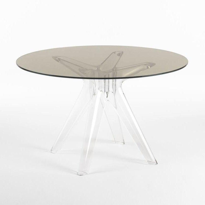 Kartell Round Table Sesigncorp