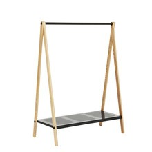 Normann Copenhagen - Toj Cloth Rack 160 x 120 x 59,5