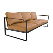 Röshults - Monaco 3-Seater Sofa