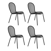emu - Ronda Gartenstuhl 4er Set