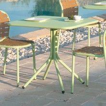 emu - Yard Lounge Table Outdoor 70x70cm