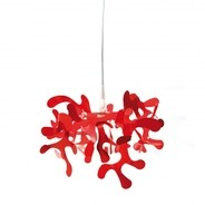 Lumen Center Italia - Mini Coral S Pendelleuchte