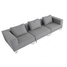 Softline - Lotus Sofa / Sofalandschaft
