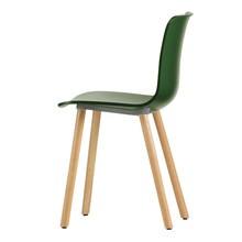 Vitra - Hal Wood Stuhl