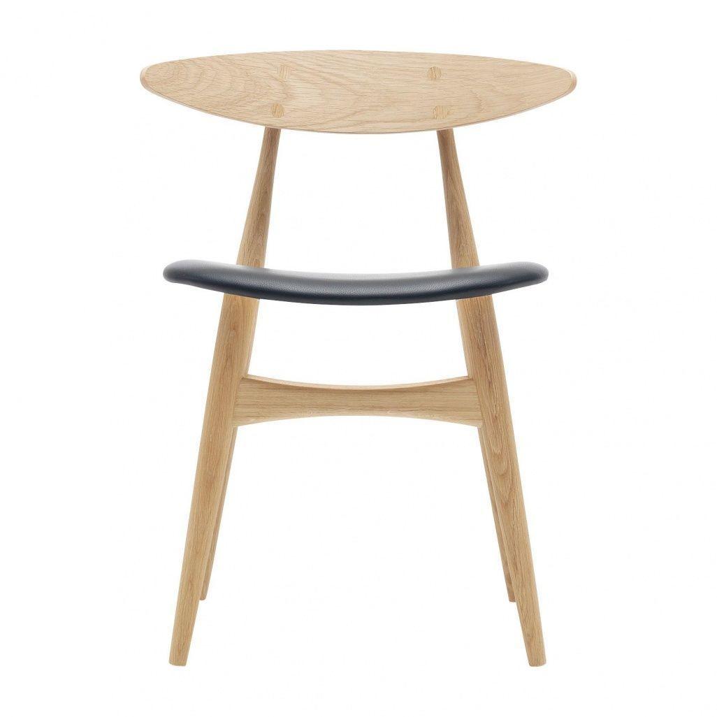Carl Hansen Chairs carl hansen ch33p chair | carl hansen | ambientedirect