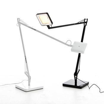Flos - Kelvin LED Green Mode mit Tischfuß