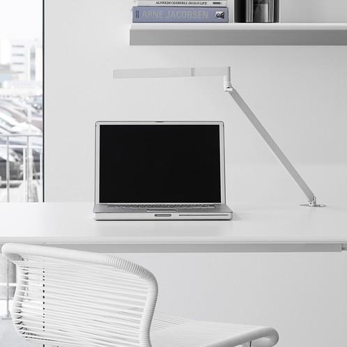 Luceplan - Bap LED Schreibtischleuchte