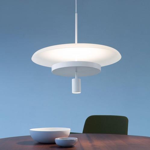 Prandina - Landing Glass LED S70 Pendelleuchte