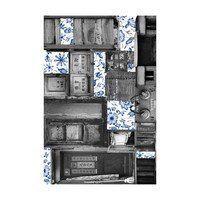 Moooi Carpets - Remnant Carpet 200x300cm