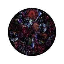 Moooi Carpets - Tapis ronde Fool's Paradise