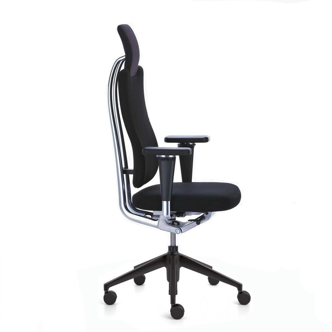 office chair material. HeadLine Bellini Office Chair Material