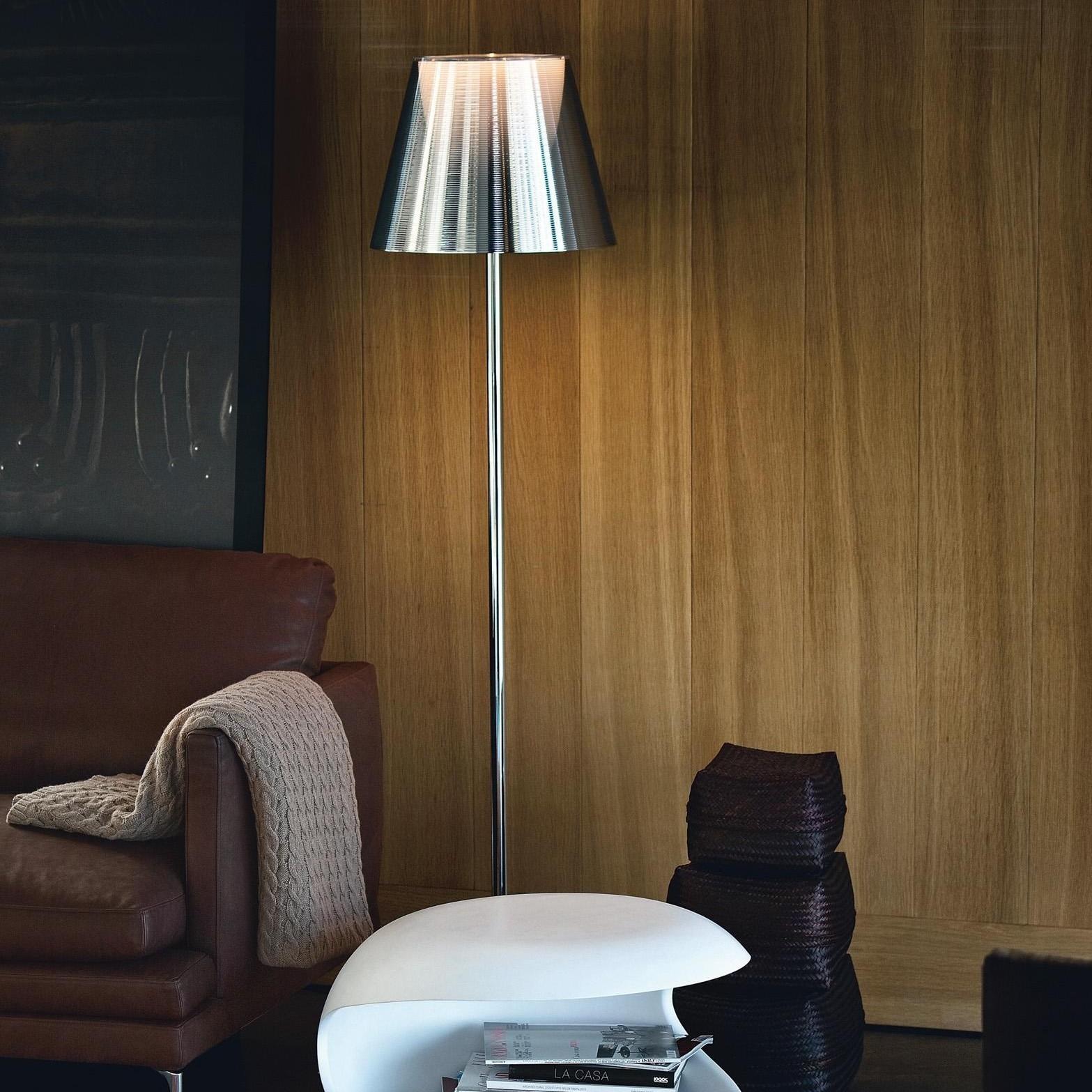 Flos Ktribe F2 Floor Lamp Ambientedirect