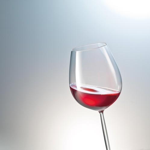 Schott Zwiesel - Diva Wasserglas / Rotweinglas 2er Set