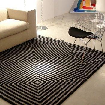 vp 1 verner panton teppich designercarpets. Black Bedroom Furniture Sets. Home Design Ideas