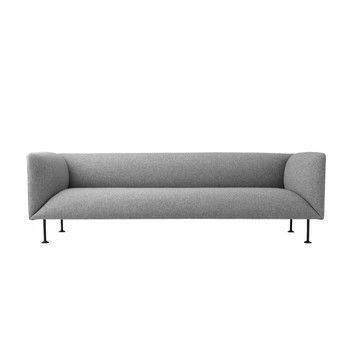 - Godot Sofa 3-Sitzer -
