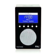 Tivoli - Tivoli PAL + BT - DAB+ Radio with Bluetooth