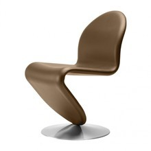VerPan - Chair Low Lounge Standard fauteuil