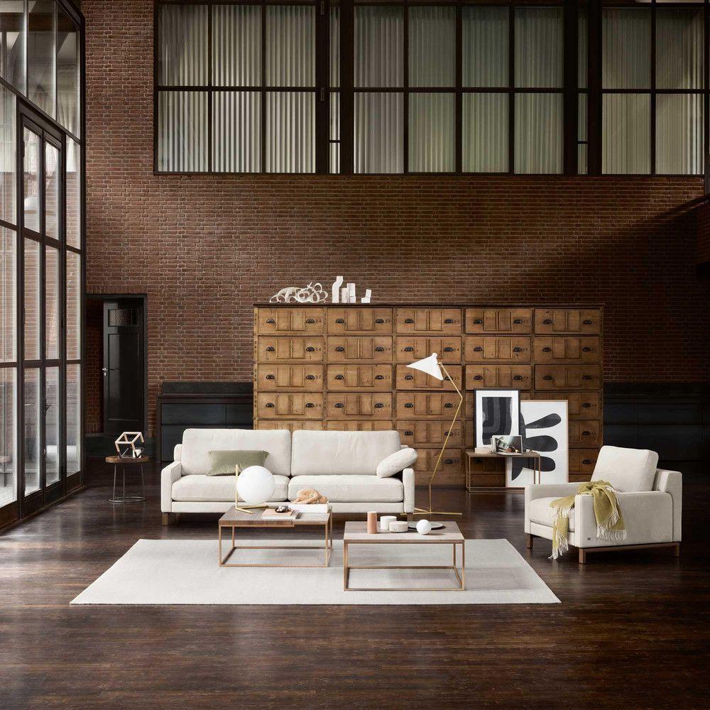 rolf benz ego sofa 4 sitzer rolf benz. Black Bedroom Furniture Sets. Home Design Ideas