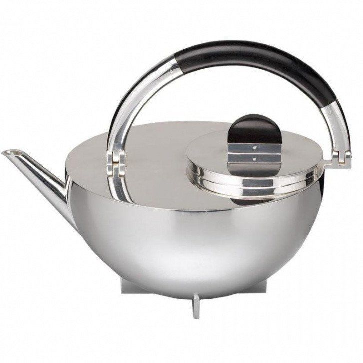 tecnolumen bauhaus teapot ambientedirect. Black Bedroom Furniture Sets. Home Design Ideas