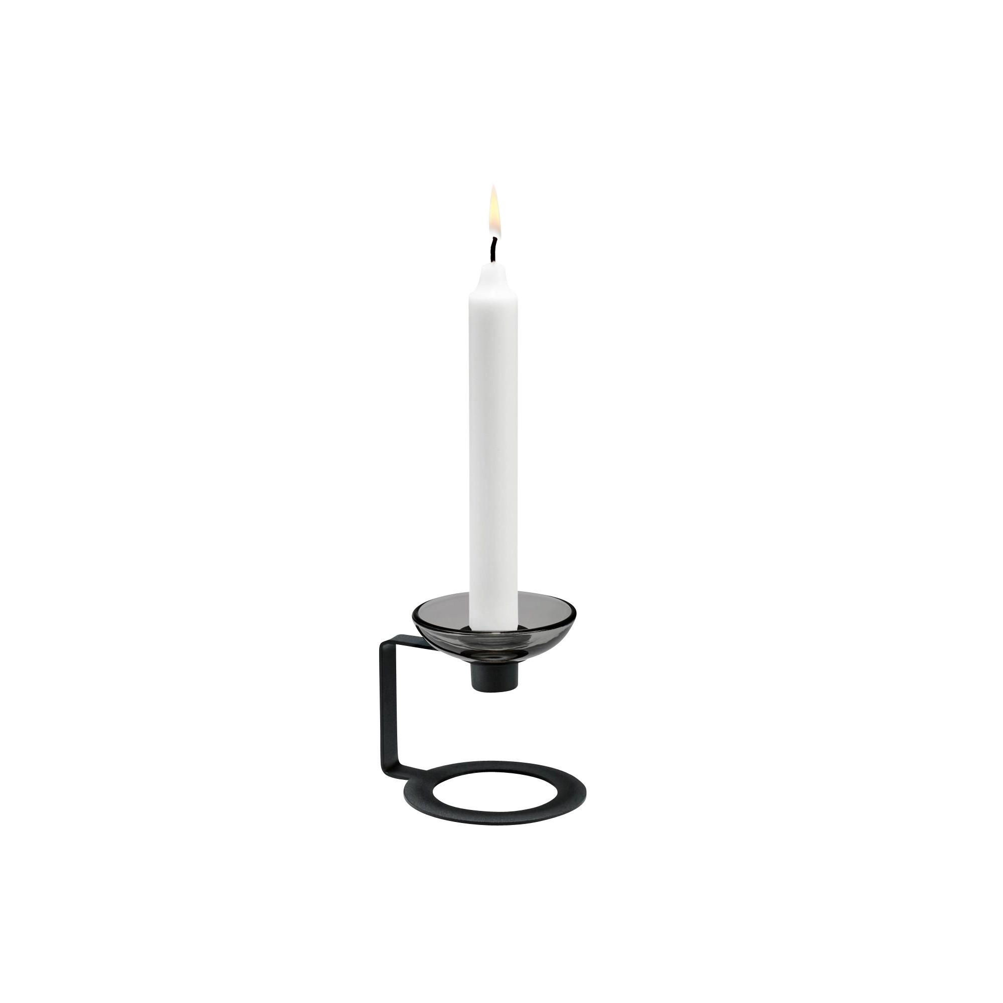 Holmegaard Lumi Candle Holder Ambientedirect