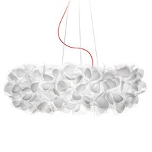 Slamp - Clizia Mama Non Mama Suspension Lamp L