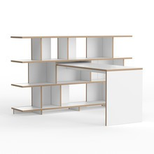 Tojo - Anstell Table