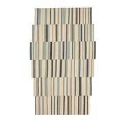 Nanimarquina - Lattice 2 - Tapis de laine 246x400cm