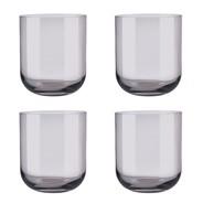 Blomus - Set de 4 verres Fuum