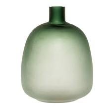 Bloomingville - Bloomingville Glass Vase H.22cm