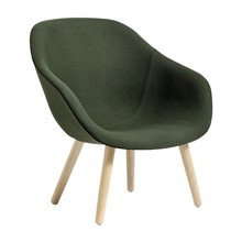 HAY - Fauteuil About a Lounge Chair AAL 82