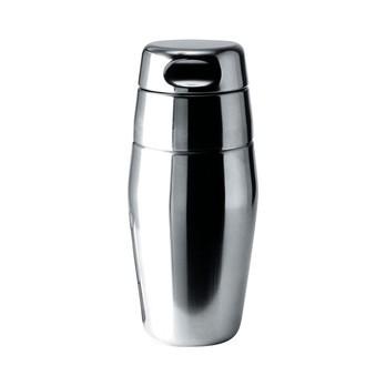 Alessi - Alessi Cocktailshaker - edelstahl/glänzend poliert/H 20cm, 50cl