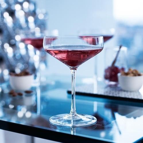 Holmegaard - Perfection Cocktailgläser-Set 6tlg.