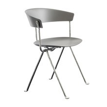 Magis - Officina Chair Frame Chrome