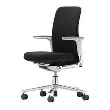 Vitra - Pacific Chair Bürostuhl niedrige Rückenlehne