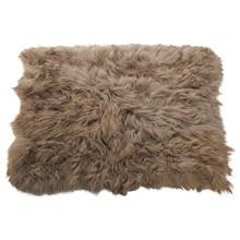 puraform - Ijsland lamsvacht tapijt ca. 280x220cm