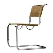 Thonet - Thonet S 33 - Chaise cantilever