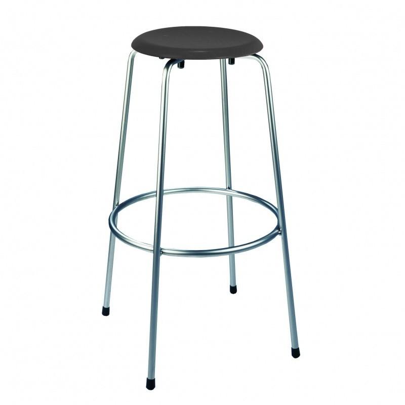 wilde spieth sb 38 tabouret de bar ambientedirect. Black Bedroom Furniture Sets. Home Design Ideas