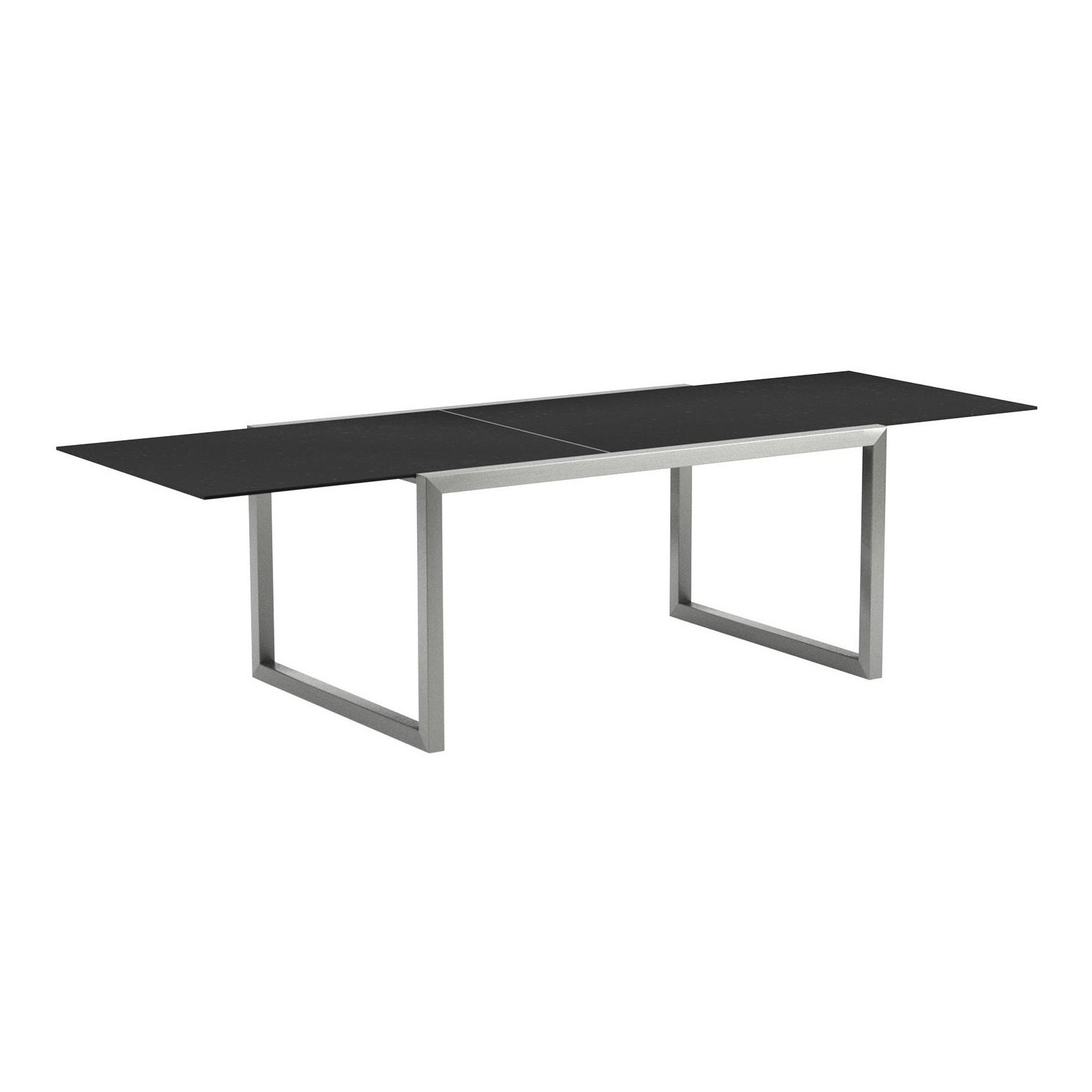 Ninix - Table de Jardin extensible
