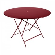 Fermob - Bistro - Table pliante Ø117cm