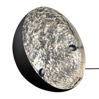 Catellani & Smith - Stchu-Moon 01 Floor Lamp Ø60cm