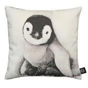by nord: Hersteller - by nord - Baby Pinguin Kissen 30x30cm