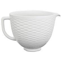 KitchenAid - Artisan 5KSM2CB5 Keramikschüssel 4,7L