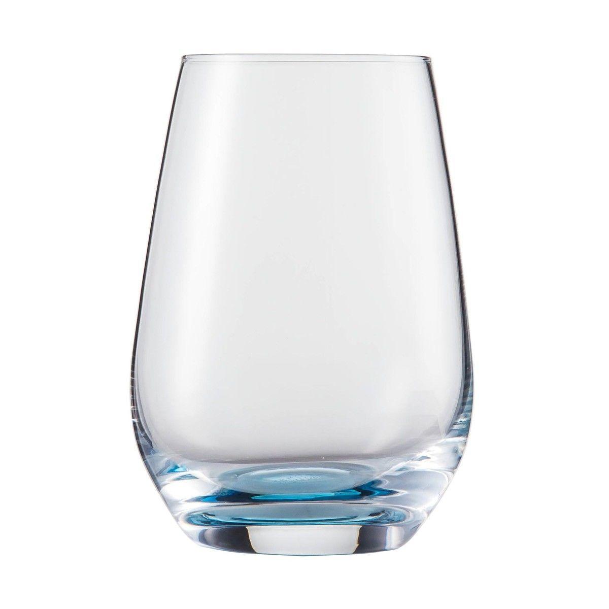 vina touch tumbler glass set of 6 schott zwiesel. Black Bedroom Furniture Sets. Home Design Ideas